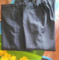 Σχολικά παντελόνια