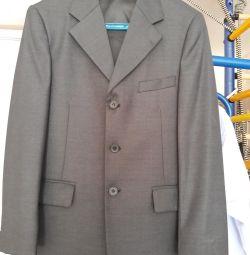 Ceket + Yelek 140-156