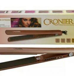 Crimper Crimp Cronier