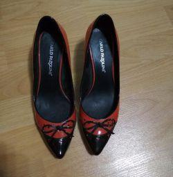 Туфлі Carlo Pazolini