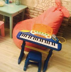 Baby pian