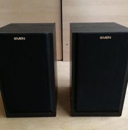 Sisteme acustice Sven SPS-700, schimb