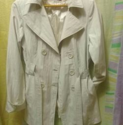 Cloak short for spring-autumn