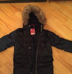 Jacket Reims 146