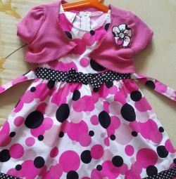 Dress 2t