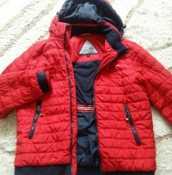 I sell a jacket