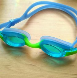 Κολύμβηση γυαλιά