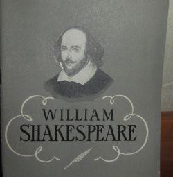 William Shakespeare W. Shakespeare Book