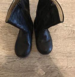 Çocuk ayakkabıları 28p