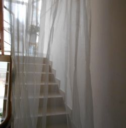 Perdele Organza 1mh2.55 2 piese