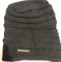 Yeni şapka