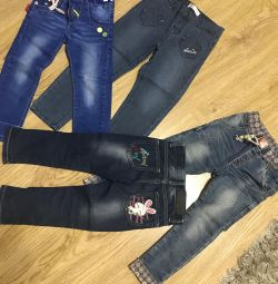Jeans 3-5