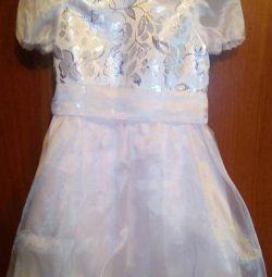 Bayramlık elbise