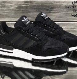 Нові Натуральні Кросівки Adidas р. з 40 по 43