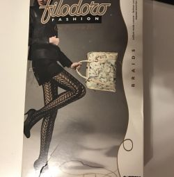 New pantyhose Filodoro
