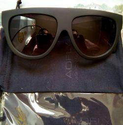 Γυαλιά ηλίου για γυναίκες, μαλακό χείλος