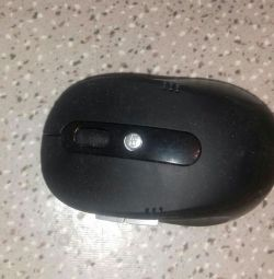 Мышка безпроводная