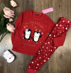 Pijamale 92 / 98.98 / 104