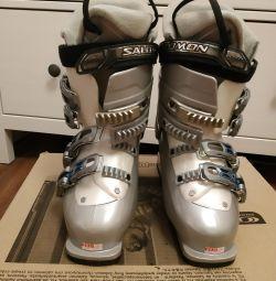 Kayak ayakkabısı Salomon IRONY 4, 24R