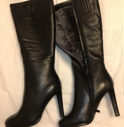 New Boots Econika (winter) -without bargaining!