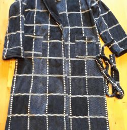 Махровый халат, для мужчин