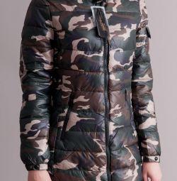 Jacket Monte Cervino (Italy)