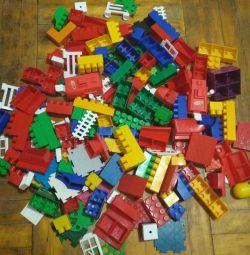 Lego package