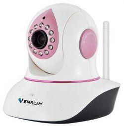 Swivel Baby Monitor - Remote Access