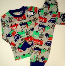 Bonito pajamas new