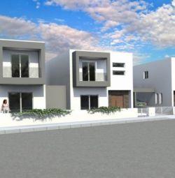House SemiDetached in Fasoula Limassol