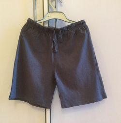 Shorts new for 6-7 years
