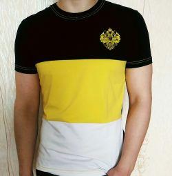 T-shirt Russian Empire