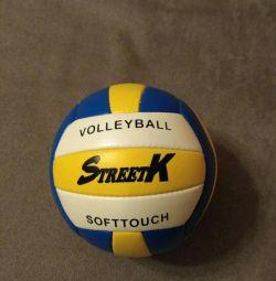 Мяч новый ! (Гондбол)