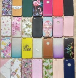 IPhone 6 carcase
