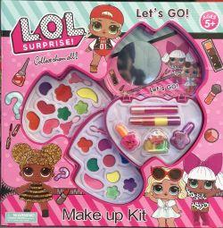 Produse cosmetice pentru copii.