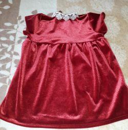 74-80 beden elbise