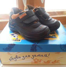 Yeni ayakkabılar Cotofey
