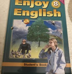 Engleză clasa a VIII-a