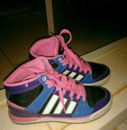 Sneakers Adidas Neo 38 size