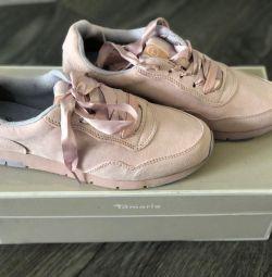 Tamaris spor ayakkabısı. Yeni. 36,38,39, 41