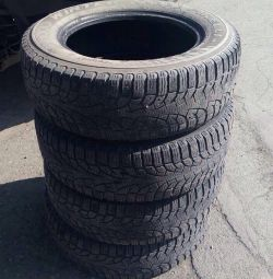 Tires (BARNAUL)