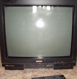 Τηλεόραση με παράδοση
