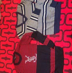 Bluze 42-44 r