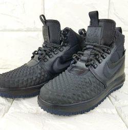 Sneakers Nike Lunar Force 1 Duckboot17 Art 114007