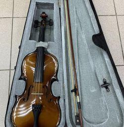 Скрипка 4*4