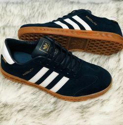 Αθλητικά παπούτσια Adidas HAMBURG