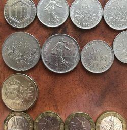 Monede străine