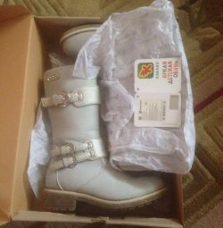 Cockatoo Boots 33 size