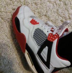 Sneakers Nike air Jordan (exchange is possible)