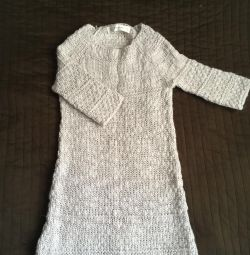 Туника свитер Zara